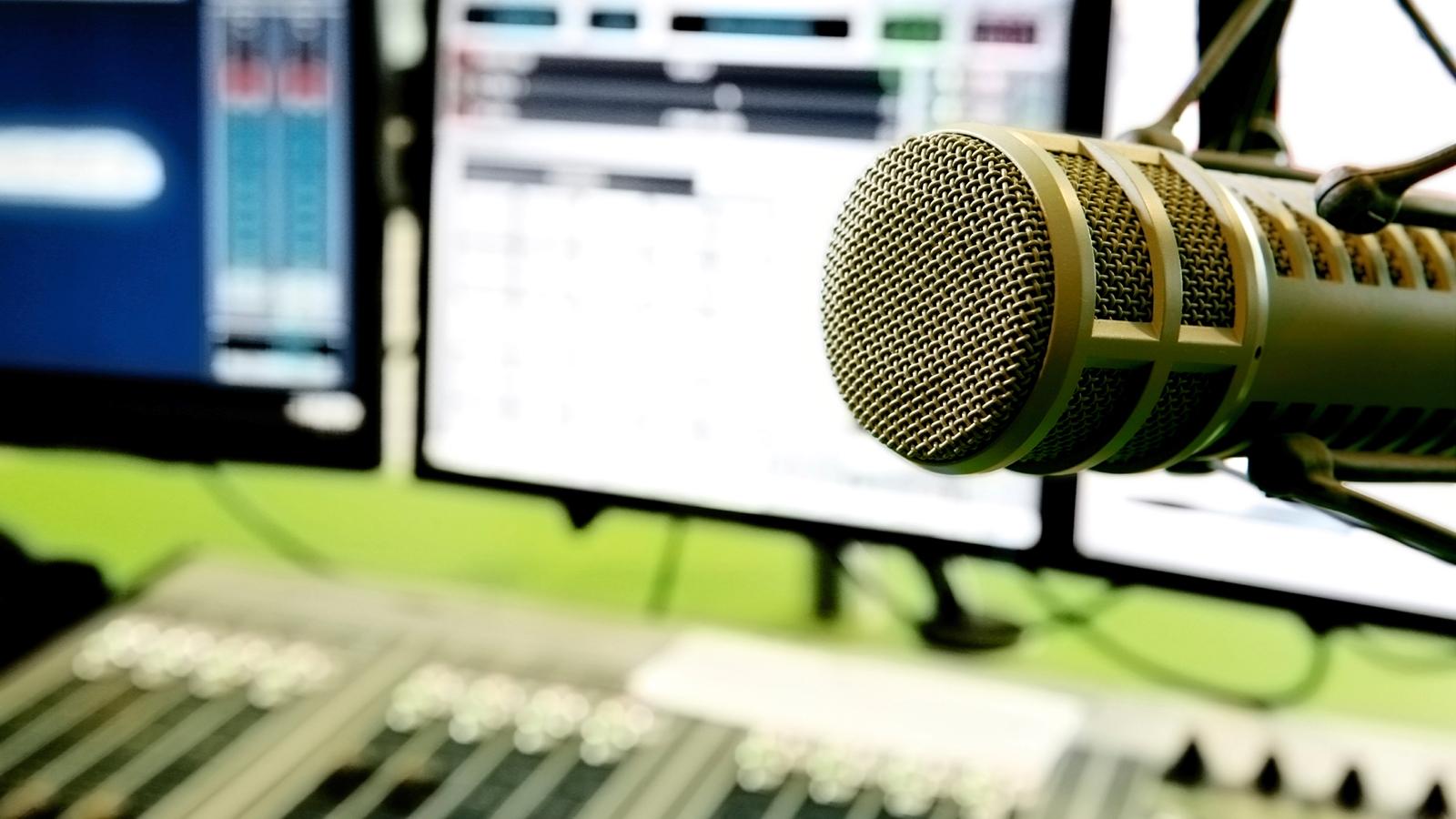 Onlie Radio